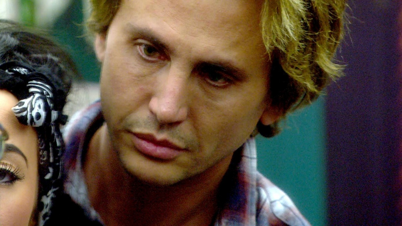 Kim Kardashian's friend Jonathan Cheban quits Celebrity Big Brother