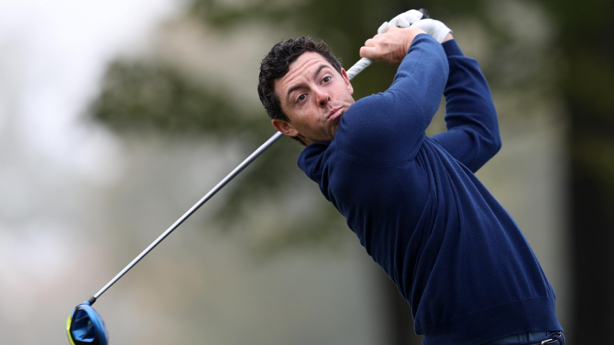 Rory McIlroy not pleased with changes to US Open course