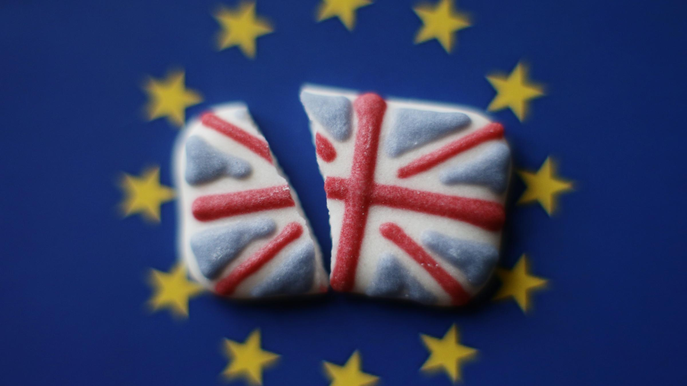 Germany: no punishment for United Kingdom , but European Union  exit good for no one